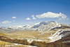 Pian Grande - Castelluccio di Norcia - National Park of the Sibillini Mountains - Valnerina