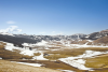 Pian Little - Castelluccio di Norcia - National Park of the Sibillini Mountains - Valnerina
