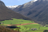 Norcia - National Park of the Sibillini Mountains - Valnerina