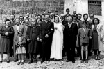 La memoria e la storia in Valnerina. Matrimonio all`italiana