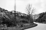 The memory and history. Landscapes and rural villages of Valnerina