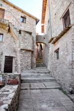 Civitella - Scorcio interno